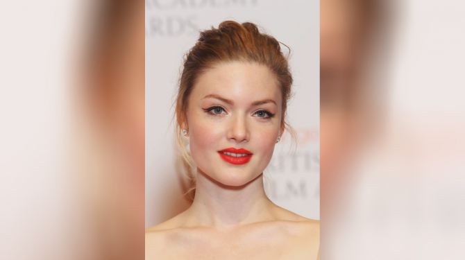 Best Holliday Grainger movies