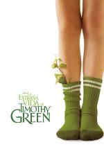 La extraña vida de Timothy Green