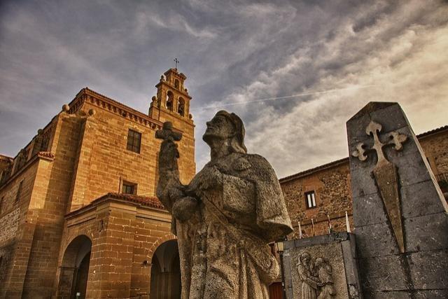 Санто-Доминго де ла Кальсада