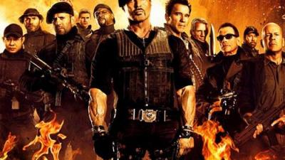 The best movie action actors