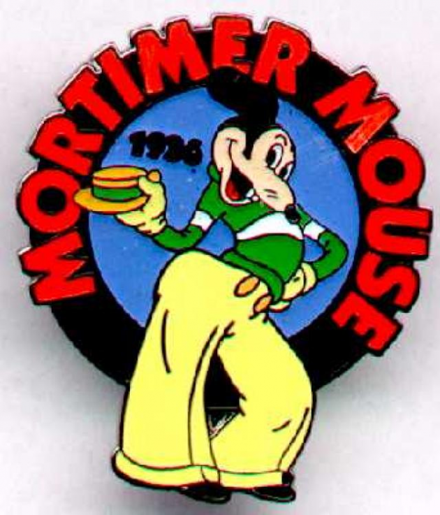 Мортимер
