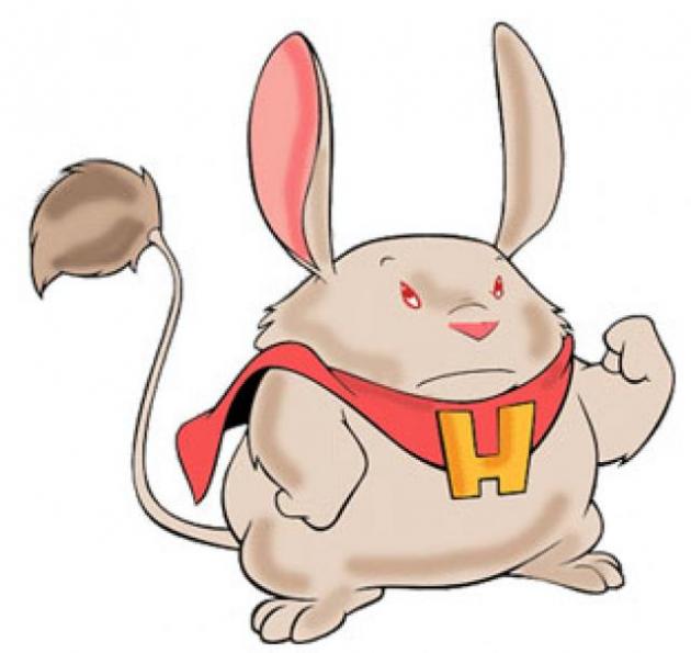Dr. Hamstervil