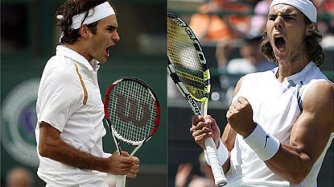 Die längsten Tennismatches