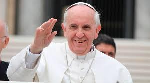 Pope Francisco
