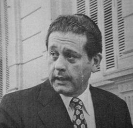 Rene Favarolo