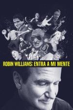 En la mente de Robin Williams
