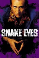 Olhos de Serpente
