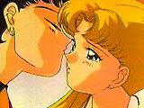 Serena Tsukino e Seiya Kou