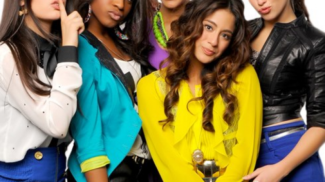 The most beautiful Fifth Harmony members