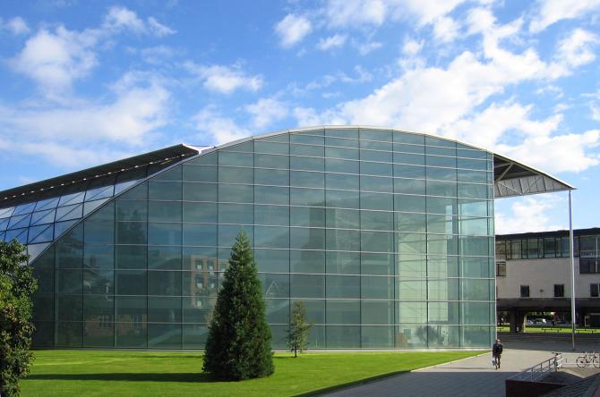 Юридический факультет Кембриджского университета (Великобритания)