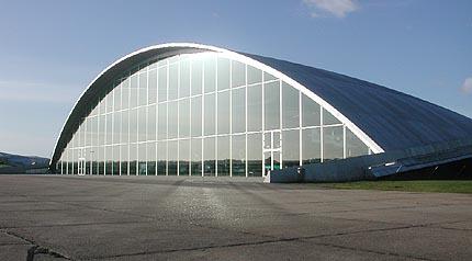 Американский музей авиации (Великобритания)