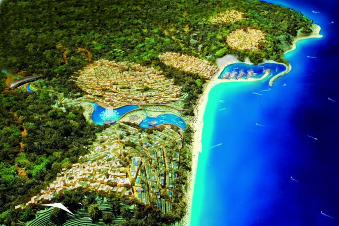 Проект Черноморских садов (Болгария)