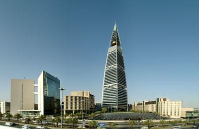 Al Faisaliah Complex (Saudi Arabia)