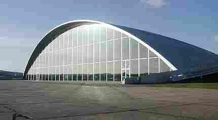 American Air Museum (UK)