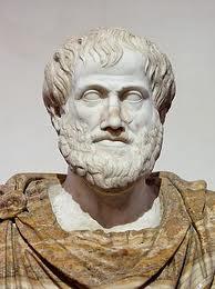 Aristóteles (384 - 322 aC)