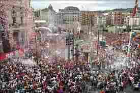 Bilbao Big Week