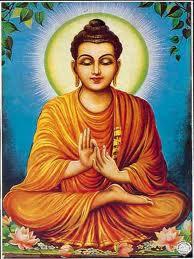 Buda (560 aC - 480 aC)