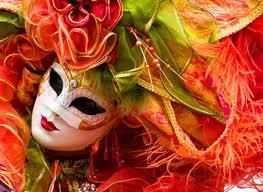 Carnaval na Andaluzia