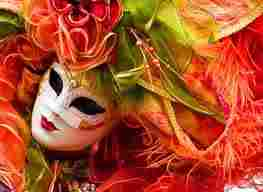 Carnival in Andalusia