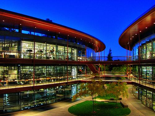 Clark Center of Stanford University (USA)