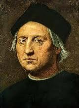 Cristóvão Colombo (1451 - 1506)