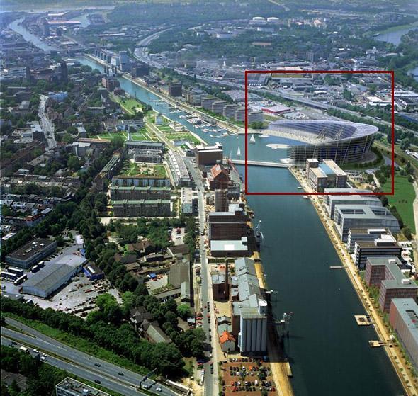 Eurogate Duisburg (Germany)