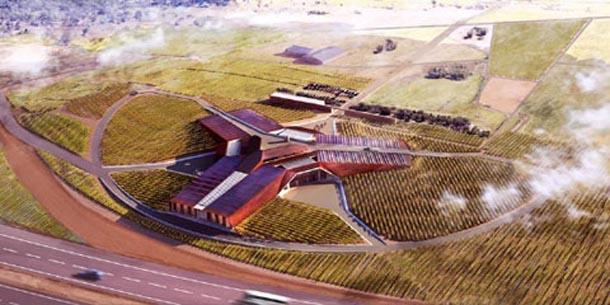 Faustino Wineries (Spain)