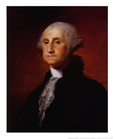 George Washington (1732 - 1799)