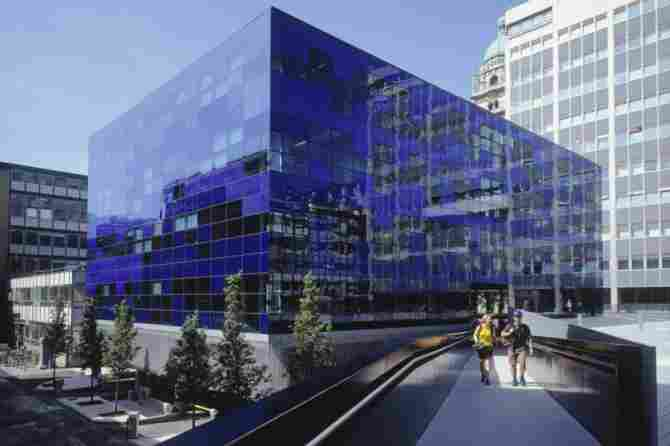Imperial College Faculty of London (UK)