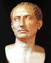 Júlio César (100-44 aC)