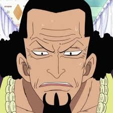 King Cobra (One Piece)