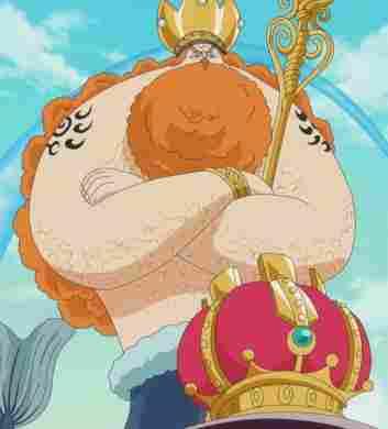 King Neptune (One Piece)