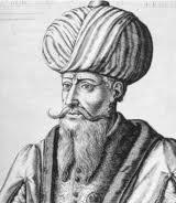 Muhammad (570 - 632)