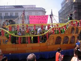 Naval Battle of Vallecas