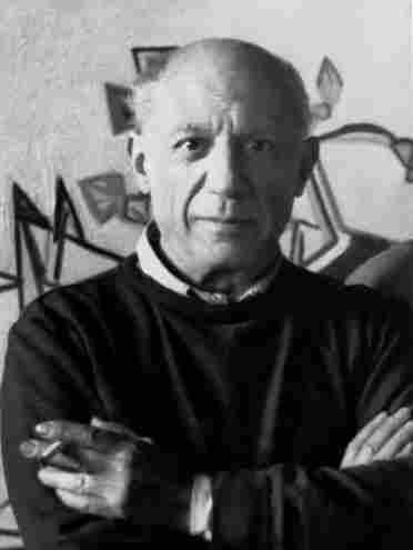 Pablo Picasso (1881 - 1973)