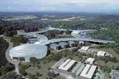 Petronas University of Technology (Malaysia)