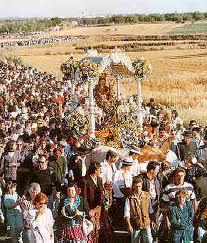 Pilgrimage of El Rocío