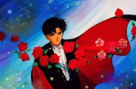 Prince Endimiun (Sailor Moon)