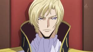 Prince Schneizel (Code Geass)
