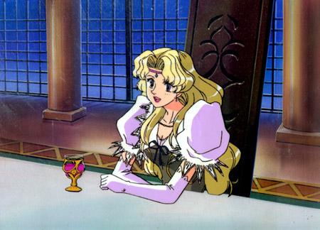 Princess Milerna (Escaflowne)