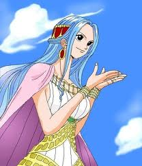 Princess Vivi (One Piece)