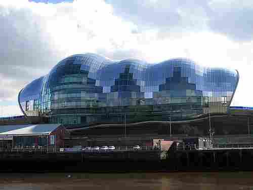 The Sage Gateshead (Germany)