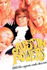 Austin Powers: Um Agente Nada Discreto