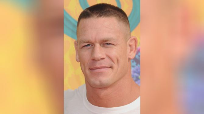 Best John Cena movies