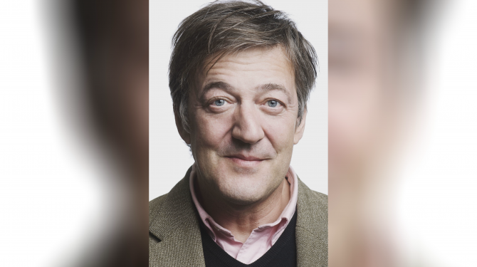 Best Stephen Fry movies