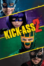 Kick-Ass 2