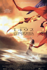 1492: la conquista del paraíso