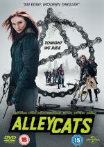 Alleycats - Uma Corrida Pela Vida