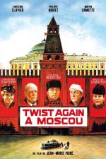 Twist again à Moscou