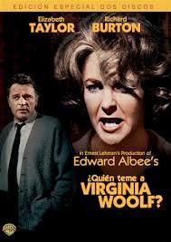 10. O filme que mais lhe deu orgulho foi 'Quem tem medo de Viginia Woolf?'